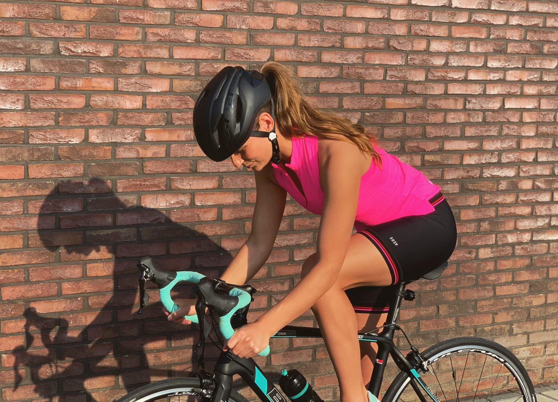 5 x trainingstips voor korte fietsritten