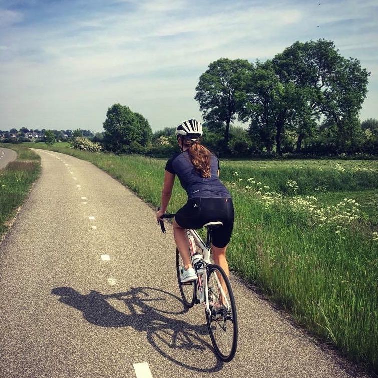 Beginnen met wielrennen: hoe doe je dat?