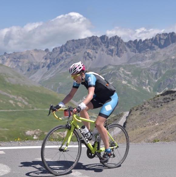 Inspirerend fietsverhaal: cyclo's rijden als vrouw?