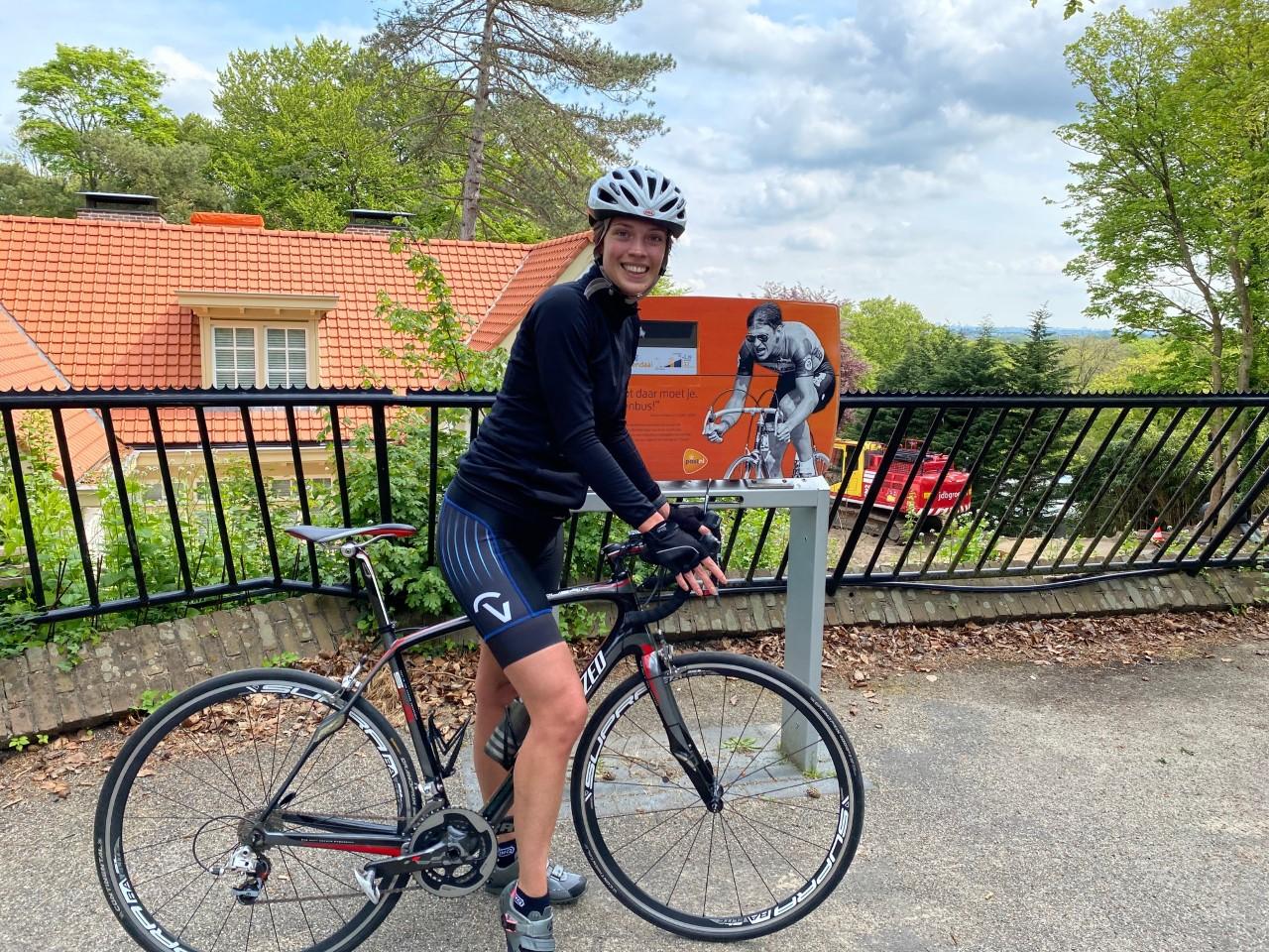 Favoriete fietsroute: het Kopje van Bloemendaal