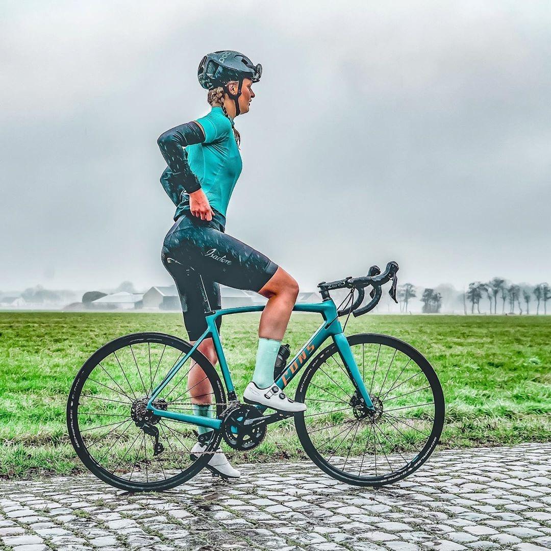 5 x tips voor fietsen in de regen