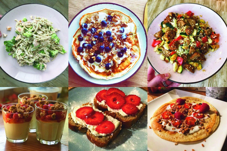 Wat eet je na het wielrennen?