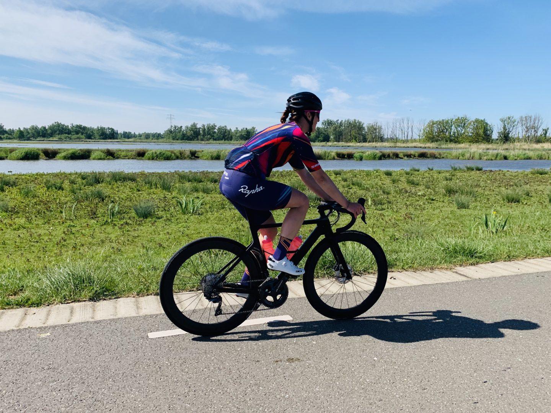 Favoriete fietsroutes: 100 km rondjes