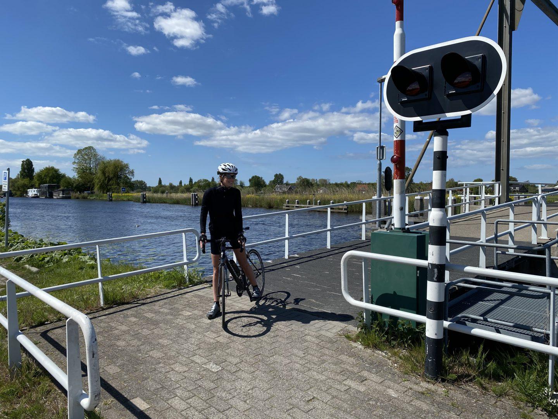 Favoriete fietsroute: rondje Ringvaart