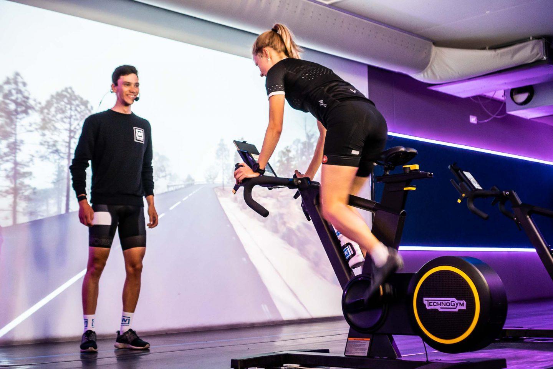 Binnen trainen: 8 x waarom binnen fietsen zo essentieel is