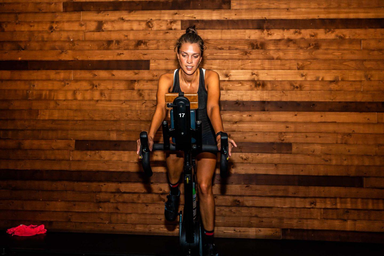 Wat heb je nodig om indoor te fietsen?