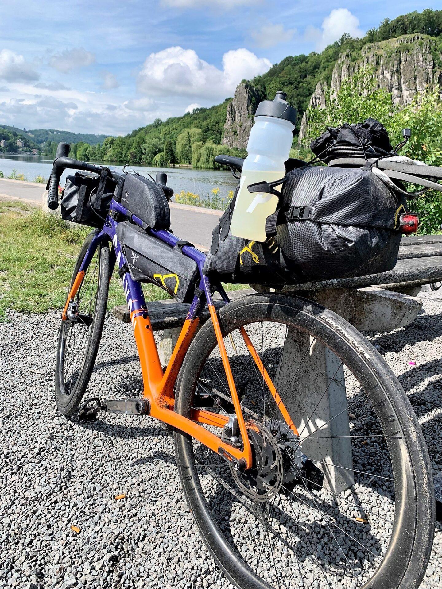 Bikepacking: tips voor beginners